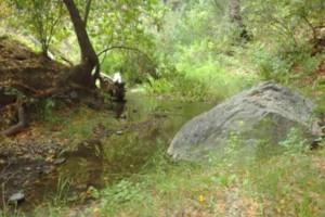 San Luis Obispo Creek Watershed